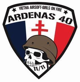 Casamata TG Patrocina Operação Ardenas 40 no AirSoft Vietnã