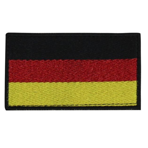 Bandeira Alemanha (9cm x 5cm)