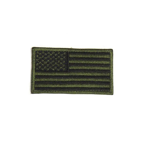 Bandeira Estados Unidos (9cm x 5cm)
