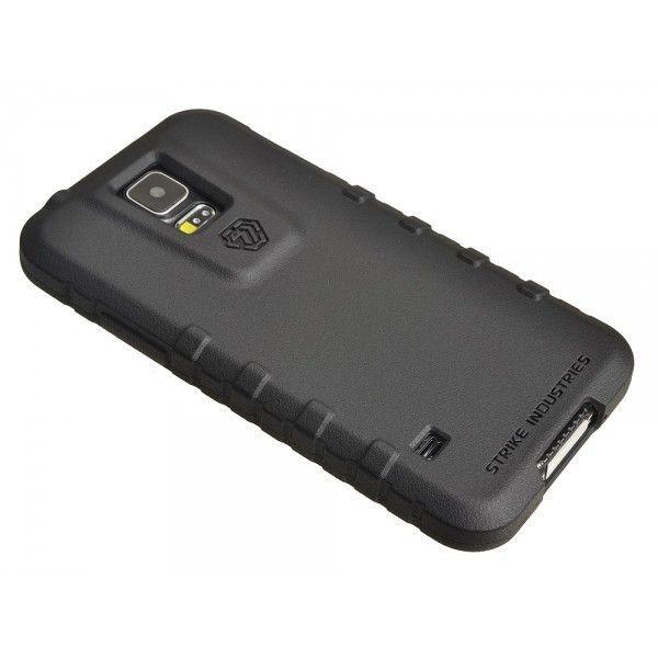 Battle Case para Samsung S5 - STRIKE INDUSTRIES