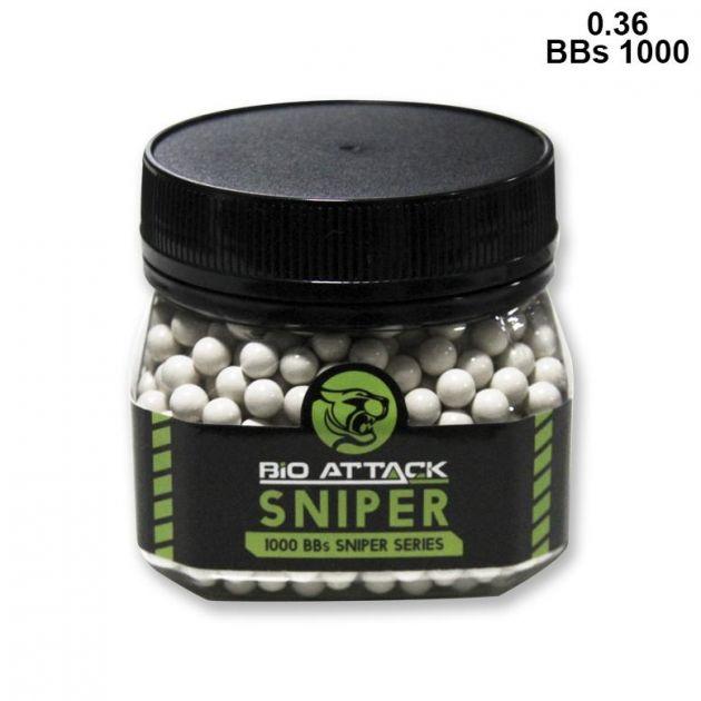 BBs Bio ATTACK 0.36 - 1000bbs