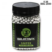 BBs Bio ATTACK 0.36 - 2000bbs