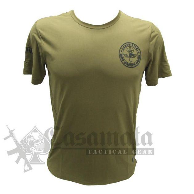 Camiseta - Carabinieri