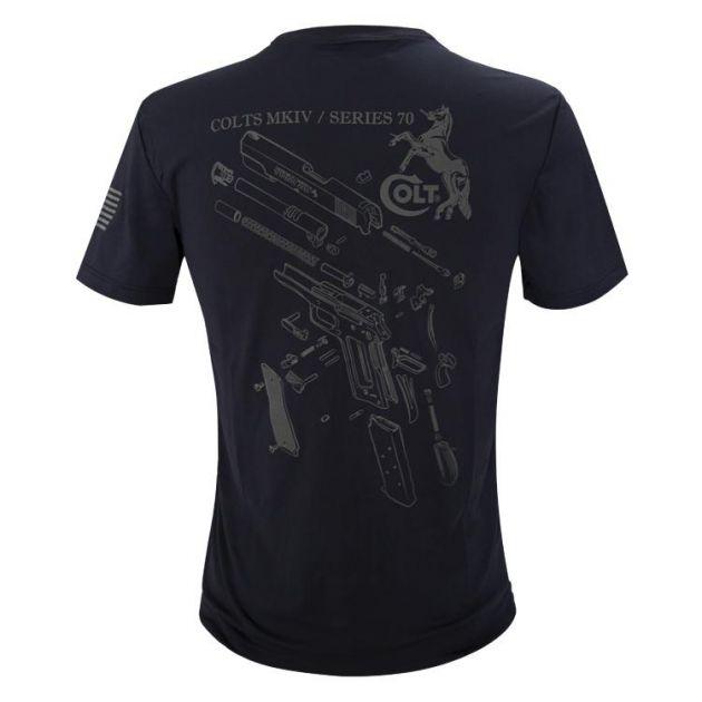 Camiseta - Colt