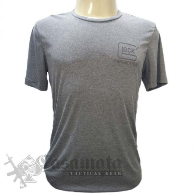 Camiseta - Glock Perfection Logo