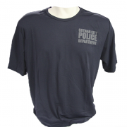 Camiseta - Gotham City Police Department