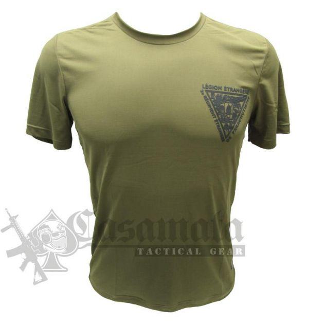 Camiseta - Legion Étranger