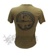 Camiseta - HK G36