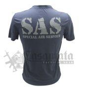 Camiseta - SAS