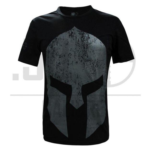 Camiseta - Spartan Helmet
