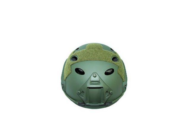 Capacete Tactical Fast - Verde Oliva