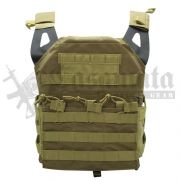Colete Plate Carrier