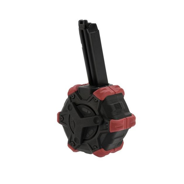 Drum Mag magazine carregador para Pistola - Hi-Capa - AW Custom