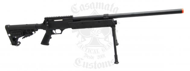 ECHO1 ASR - Advanced Sniper Rifle - Spring