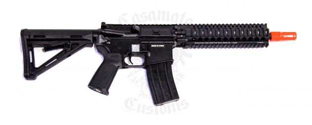 "ECHO1 Genesis M4A1 - Daniel Defense Hand Guard 9"" - AEG"