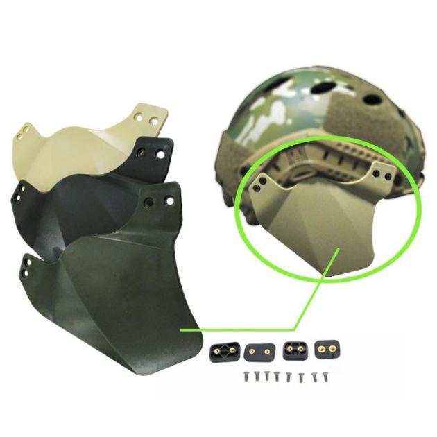 Fast Side Armor - Protetor de Orelha