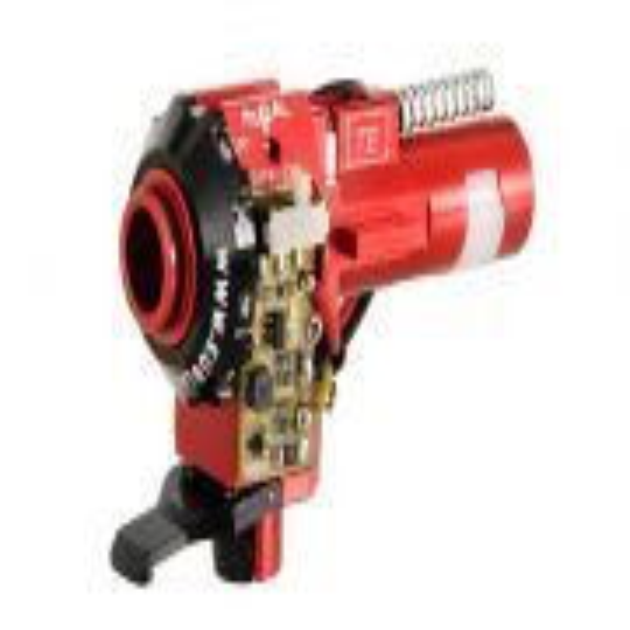 Grip MWG - para lower receiver M4 - Verde oliva