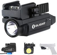 LANTERNA OLIGHT WALKYRIE 600 LUMENS PL-MINI 2