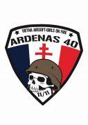 Operação Ardenas 40 - Campeonato de Airsoft