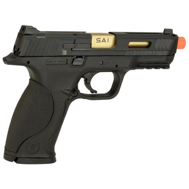PISTOLA SAI / SMITH & WESSON M&P9 - EMG
