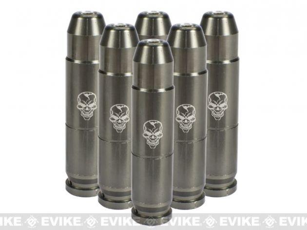 Shells para M50 - Devil Skull - APS