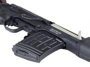 Sniper Arisoft Csr Dragunov Redstar Full Metal- Echo1 Jp-68